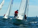 Kieler Woche 2012 - H Boot - 3