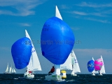 Kieler Woche 2012 - H Boot - 6