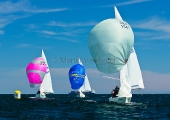 Kieler Woche 2012 - H Boot - 5