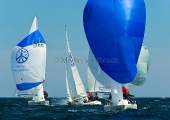 Kieler Woche 2012 - H Boot - 7