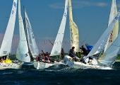 Kieler Woche 2012 J24 - 6