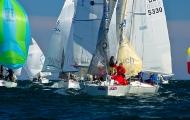 Kieler Woche 2012 J24 - 4