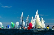Kieler Woche 2012 J24 - 1