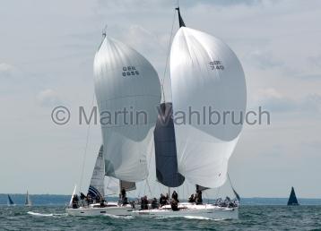Kieler Woche 2016 ORC - Arxes-Tolina BM Yachting - X-Day