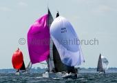 Kieler Woche 2016 ORC - Pyleia - Ree