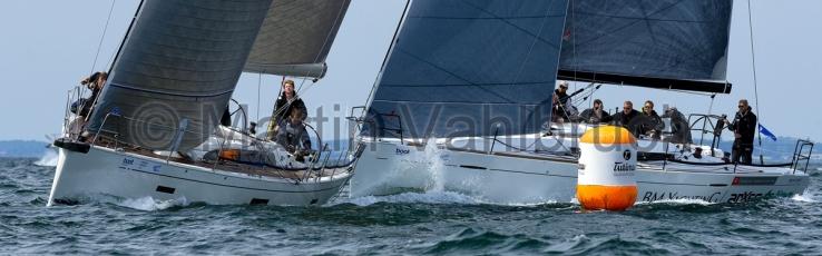 Kieler Woche 2016 ORC - X-Day - Arxes-Tolina BM Yachting 3