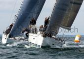 Kieler Woche 2016 ORC - X-Day - Arxes-Tolina BM Yachting 1