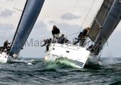Kieler Woche 2016 ORC - X-Day - Arxes-Tolina BM Yachting 2