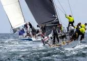 Kieler Woche 2016 ORC - Sportsfreund - Aquis Granus IV - 3
