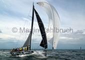 Kieler Woche 2016 ORC - Sportsfreund 1