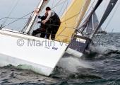 Kieler Woche 2016 ORC - Morran - Gingko - Hobart