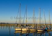 Kiel - Yachthafen Schilksee