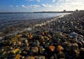 Kiel - Strande - am Strand 3