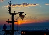 Kiel -  Lotsenbootromantik am Kieler Leuchtturm
