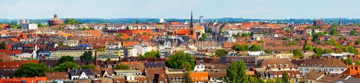 Panorama Kiel Ravensberg