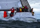 Kieler Woche 2015 - ORC - Kiel Cup Alpha - Joki 3