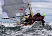 Kieler Woche 2015 - ORC - Kiel Cup Alpha - Maiko