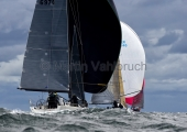 Kieler Woche 2015 - ORC - Kiel Cup Alpha  - Halbtrocken Xpress 5