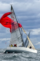 Kieler Woche 2015 - ORC - Kiel Cup Alpha - Sciurus 2