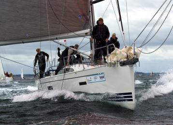 Kieler Woche 2015 - ORC - Kiel Cup Alpha - X-Day 4