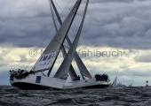 Kieler Woche 2015 - ORC - Kiel Cup Alpha - One4all und Desna 2
