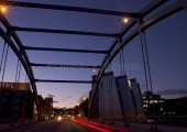Kiel - Gablenzbrücke