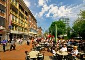Kiel - Holstenplatz