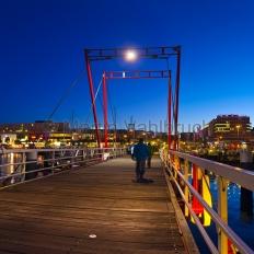 Kiel - Hörnbrücke 4