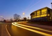 Kiel - Bibliothek des Instituts für Weltwirtschaft