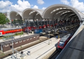 Kiel - Hauptbahnhof 4