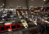 Kiel - Hauptbahnhof 2