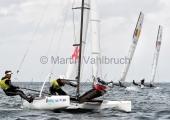Kieler Woche 2017 - Nacra - 007