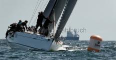 Kieler Woche 2017 - ORC - Arxes.Tolina BM Yachting
