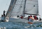 Kieler Woche 2017 - ORC - Patent 4 und Solconia 1