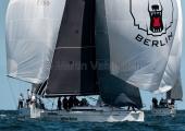 Kieler Woche 2017 - ORC - Arxes-Tolina BM Yachting 2