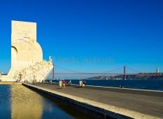 Lissabon - Belem - Padrao dos Descobrimentos 2