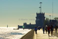 Lissabon - Torre de Belem 2