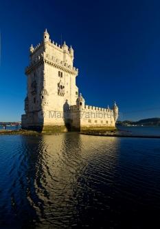 Lissabon - Torre de Belem 1