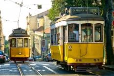 Lissabon - Carreiras in Graca