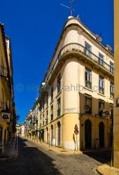 Lissabon - Barrio Alto