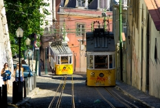 Lissabon - Elevador Gloria 2