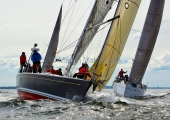 MAIOR - Regatta 2014   -   Big Easy III GER 4858 - Thomas Weidemann - SWAN 48 S -2