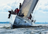 MAIOR - Regatta 2014   -   Desna   GER 5588  - Sven Wackerhagen - KNIERIM 49 - 2