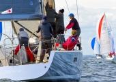 MAIOR - Regatta 2014   -   Desna   GER 5588  - Sven Wackerhagen - KNIERIM 49 - 4