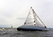 MAIOR - Regatta 2014   -   Ember Sea   GER 6868 - Matthias Mier - BRENTA 55 - 3