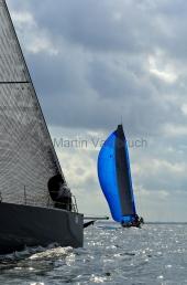 Maior Regatta 2015 - Ember Sea und Shakti