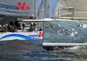 Maior Regatta 2015 - Desna und El Pocko