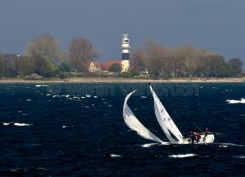 Maior Regatta 2015 - J 70 vor Bülck 1