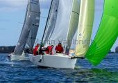 Maior Regatta 2015 - Melges 24 - Burke Lennart, SSVH