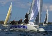 Maior Regatta 2015 - J 80 - Flemming Djernaes, Soenderborg Yacht Club 2